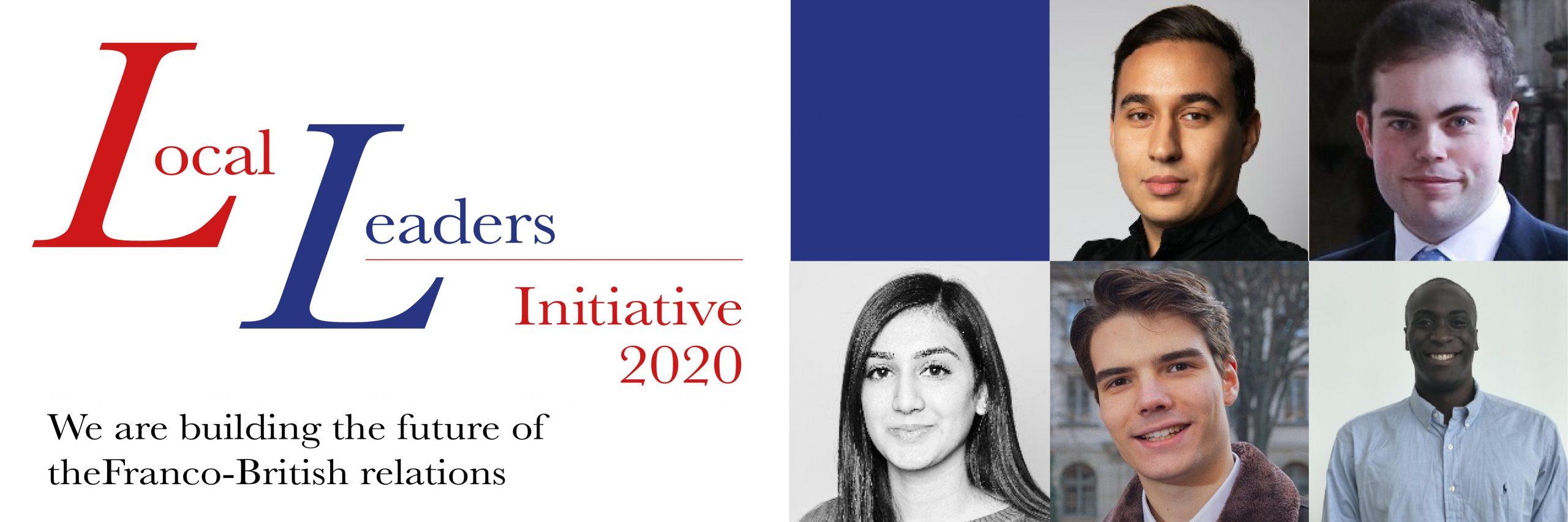 2020 Local Leaders announced / L'annonce de la cohorte des Local Leaders 2020