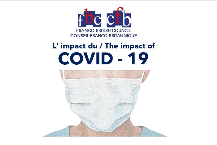 The impact of / l'impact de la COVID-19