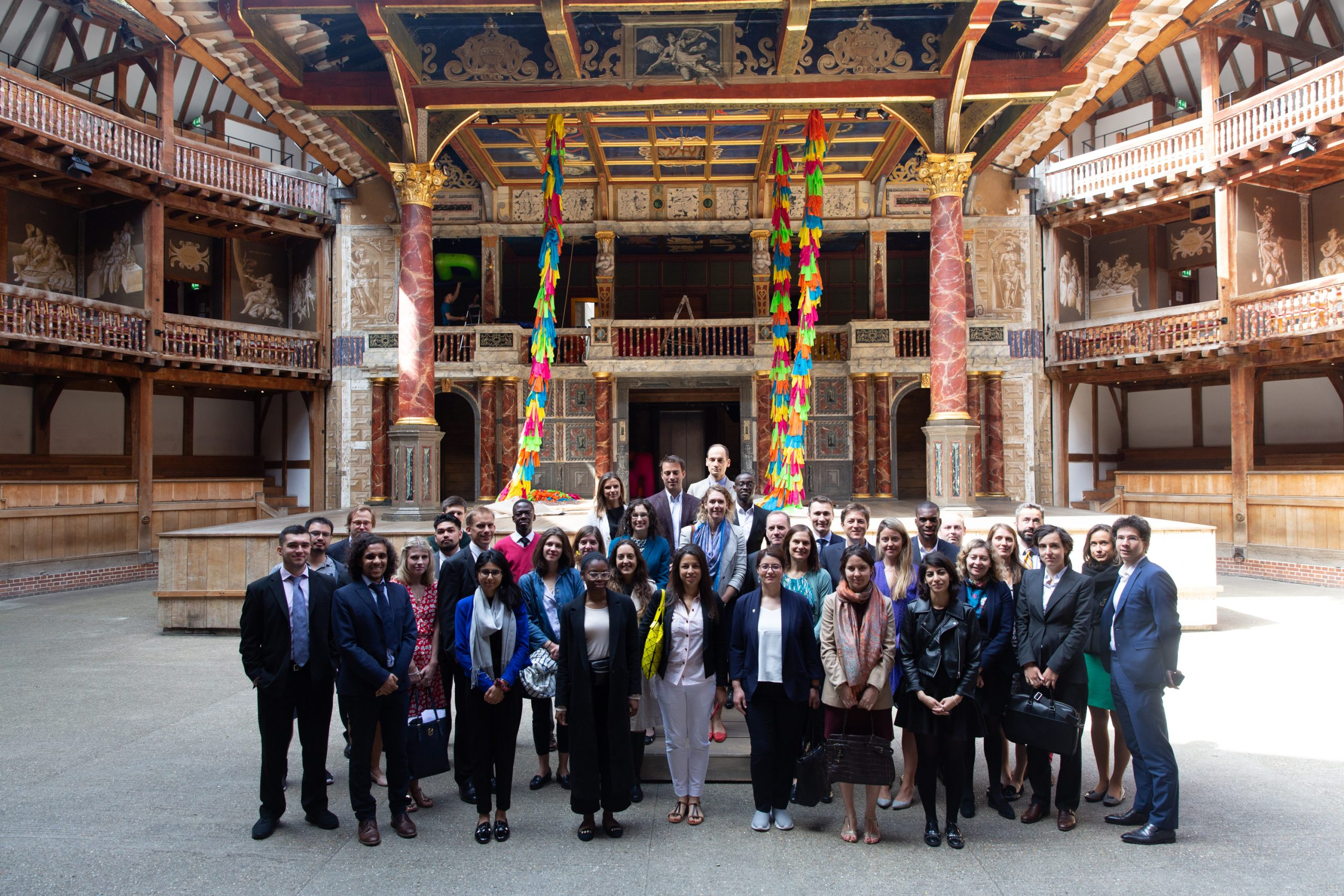 Young Leaders – Day Three / Troisième Jour