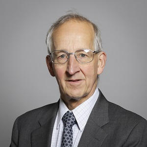 Lord Ricketts becomes Chair of the Franco-British Council in the UK / Lord Ricketts devient Président du Conseil Franco-Britannique au Royaume Uni