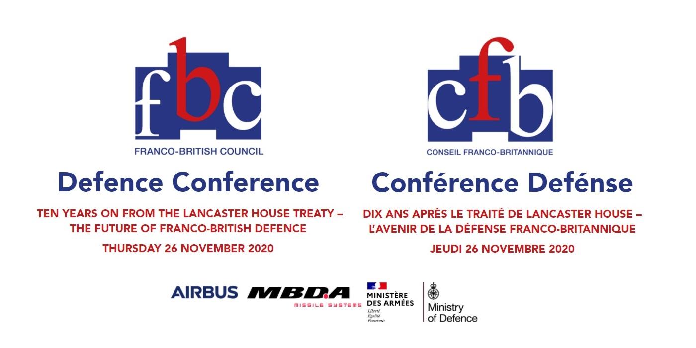 Defence Conference / Conférence Défense